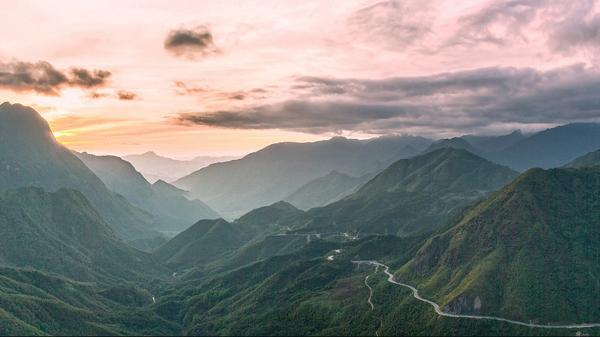 Đến đèo Ô Quy Hồ vào mùa nào là đẹp nhất?