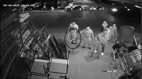 """Lào Cai: Cạnh tranh làm ăn, các đối tượng xã hội đen xả súng """"dằn mặt"""""""
