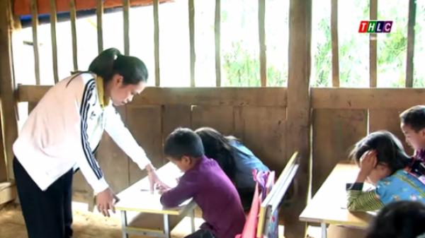 Lào Cai: Vận động trên 4.500 học sinh có nguy cơ bỏ học trở lại trường