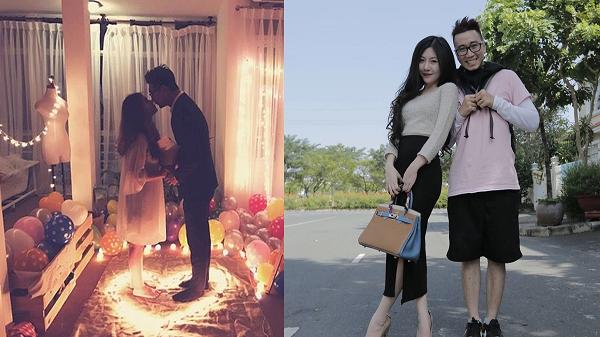 Đàn ông tốt là người không bao giờ tặng quà cho vợ mình