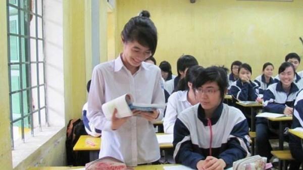 Lào Cai: Học sinh Trung học phổ thông nghỉ ngày thứ 7 từ tháng 10