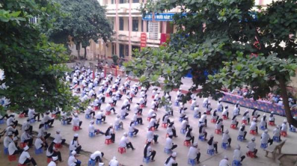 Lào Cai: Kiểm tra đột xuất thực hiện dạy học 5 ngày/tuần