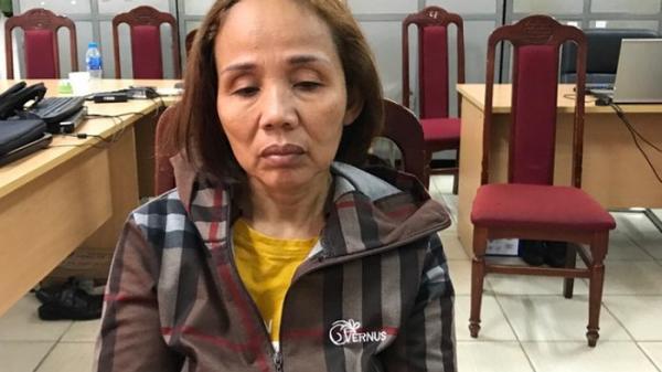 Bắt giữ đối tượng trú tại Lào Cai vào bệnh viện lừa đảo tiền của người nhà bệnh nhân