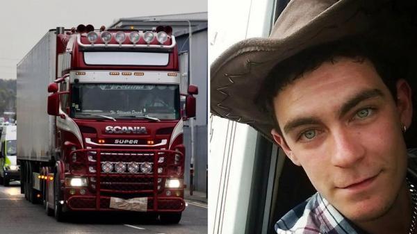 Vụ 39 nạn nhân ở Anh: Tài xế lái chiếc xe tải nói gì trước tòa?