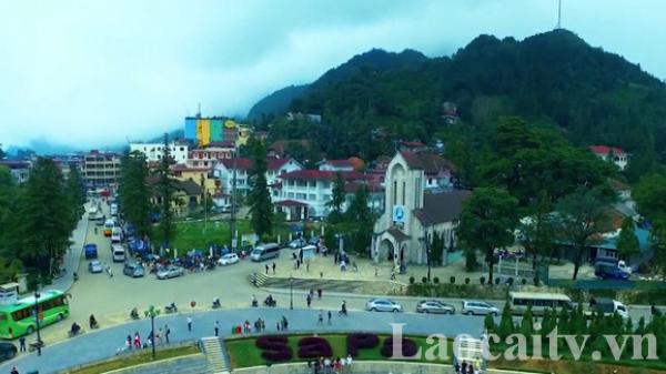 Lễ công bố thành lập thị xã Sa Pa (Lào Cai) sẽ diễn ra vào tháng 12/2019