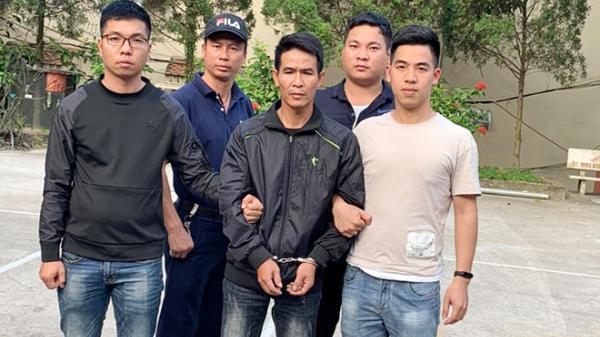 """Thực hiện hành vi đồi bại với phụ nữ, thanh niên Lào Cai chuẩn bị vượt biên thì bị """"tóm"""""""