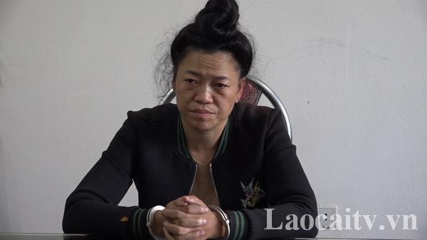 Công an huyện Văn Bàn (Lào Cai) triệt phá đường dây mua bán ma túy liên tỉnh