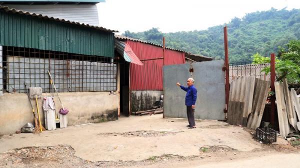 """TP Lào Cai: Người dân lo lắng vì sống trong khu """"quy hoạch treo"""""""