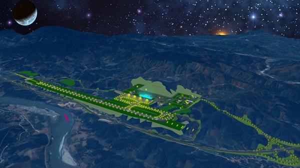 Phê duyệt điều chỉnh quy hoạch Cảng Hàng không Sa Pa (Lào Cai) giai đoạn đến năm 2030