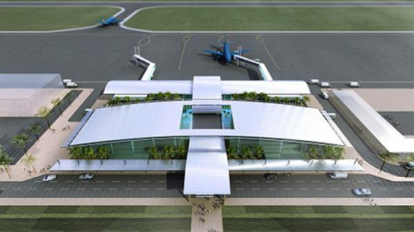 Bộ GTVT duyệt quy hoạch sân bay Sa Pa (Lào Cai) công suất 3 triệu khách/năm
