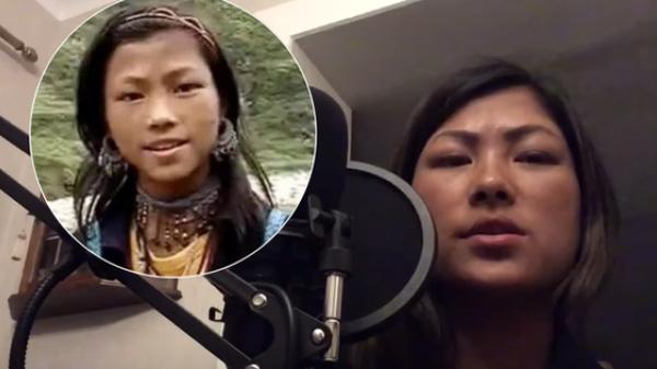 Cô gái H'Mông Lào Cai nói tiếng Anh như gió trải lòng về cuộc sống sau ly hôn, nhắc đến nghi vấn ng.oại t.ình của chính mình