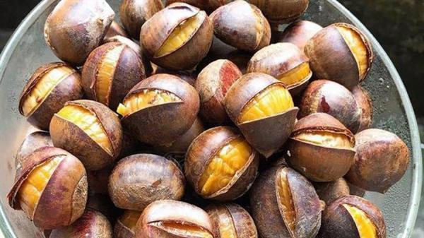 Hạt dẻ TQ gắn mác hạt dẻ Sa Pa (Lào Cai): Sự thật sốc