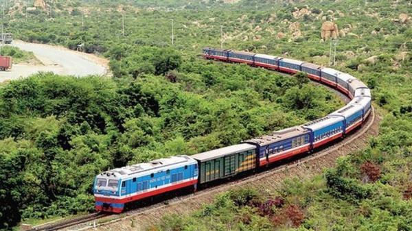 Xây dựng tuyến đường sắt Lào Cai - Hà Nội - Hải Phòng 100.000 tỷ đồng, tốc độ 160km/h