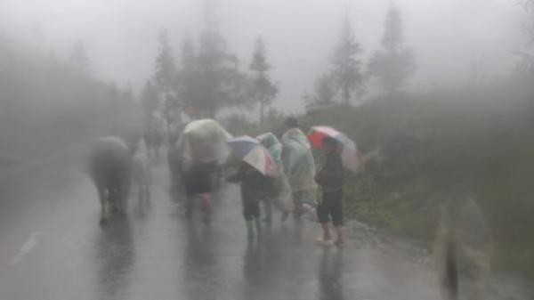 CẬP NHẬT: Gió mùa Đông Bắc sắp tràn xuống Lào Cai