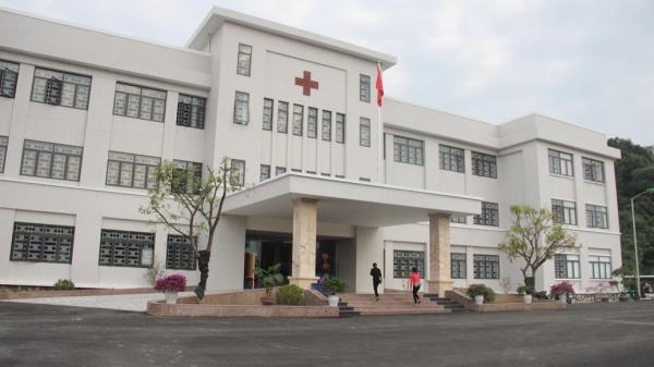 Bệnh viện Y học cổ truyền tỉnh và Bệnh viện Nội tiết tỉnh Lào Cai đi vào hoạt động tại cơ sở mới