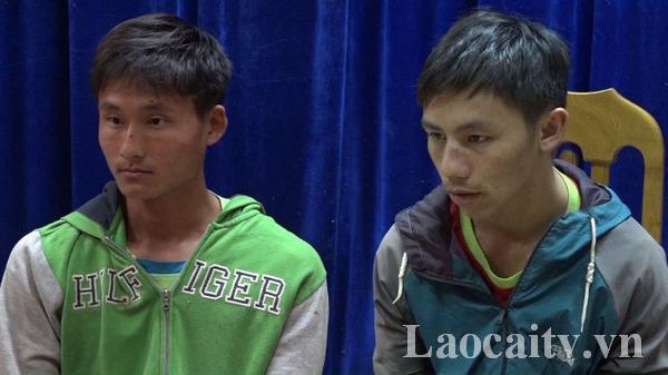 Lào Cai: Triệt phá đường dây mua bán trái phép chất ma túy, thu giữ gần 3 kg ma túy