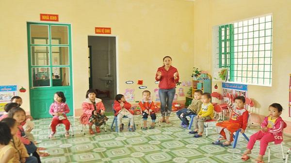 Bảo Yên: Xây dựng 177 nhà công vụ giáo viên và nhà bán trú học sinh