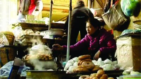 Top những món ăn đường phố không thể bỏ qua khi đi du lịch Sapa