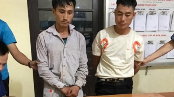 Lào Cai: Phát hiện, bắt giữ 5 vụ buôn bán, vận chuyển trái phép heroin
