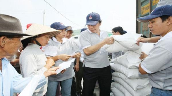 Tin mới: Xuất cấp gạo cho tỉnh Lào Cai