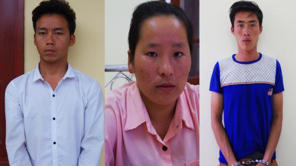 Lào Cai: Triệt phá thành công đường dây mua bán người qua biên giới