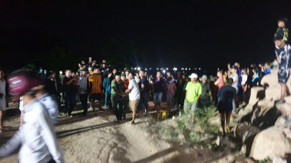 Danh tính 5 nạn nhân mất tích vụ chìm thuyền ở Quảng Nam