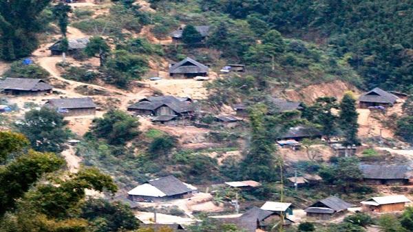 Lào Cai có 1.007 thôn đặc biệt khó khăn