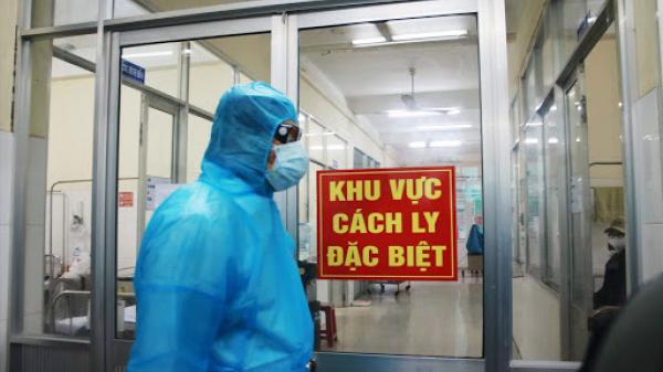 Cập nhật sáng 15/5: Thêm 24 ca mắc mới COVID-19 là hành khách về nước từ Nga, đều cách ly ngay khi nhập cảnh, Việt Nam có 312 ca bệnh