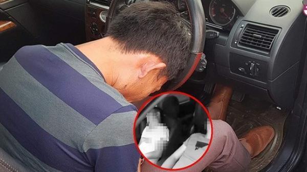Bật điều hòa ngủ trong xe đóng kín giữa thời tiết nắng nóng, 2 thanh niên tử vong thương tâm