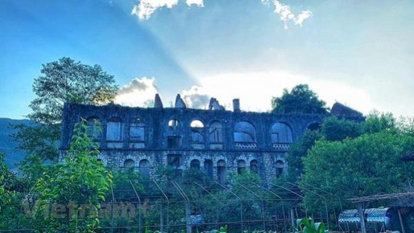 Tu viện cổ ở Lào Cai: Nơi thời gian ngừng lại giữa núi rừng Sapa
