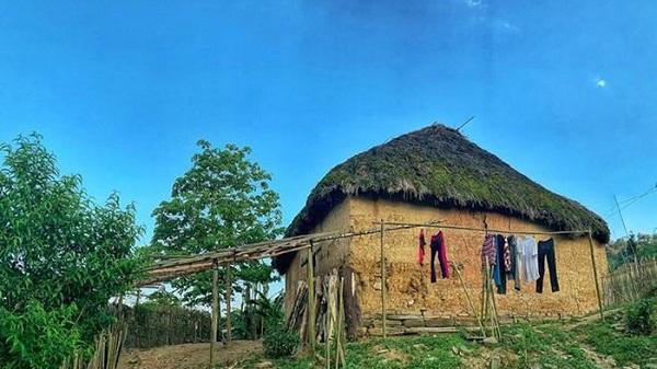 Khám phá nhà trình tường của đồng bào dân tộc Hà Nhì ở Lào Cai