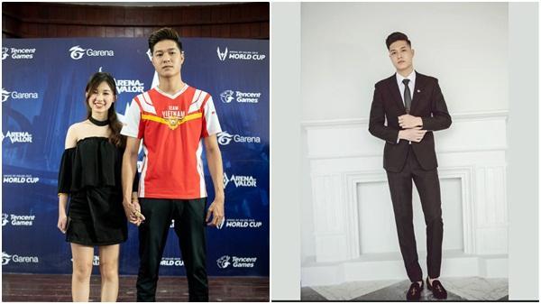 Gấu chính thức nhá hàng ảnh cưới đẹp mê li, fan vào xuýt xoa: Đâu có thua kém gì diễn viên Hàn Quốc đâu?