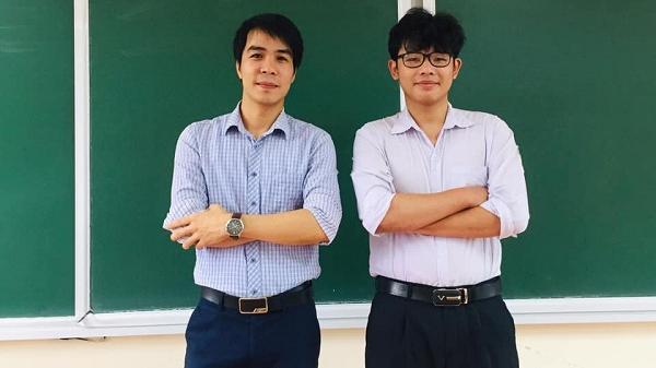 """Học sinh Lào Cai """"săn"""" thành công 5 học bổng tại Mỹ"""
