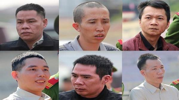 Bố nữ sinh giao gà ở Điện Biên xin không tử hình 6 bị cáo