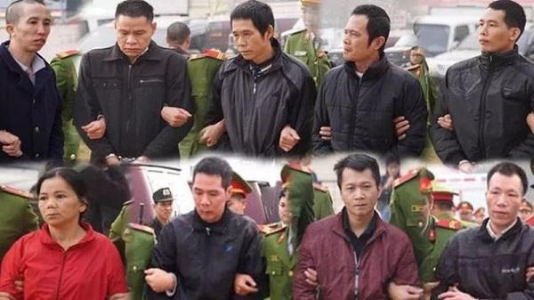 Vì sao bố nữ sinh giao gà ở Điện Biên kiến nghị không tử hình 6 bị cáo?