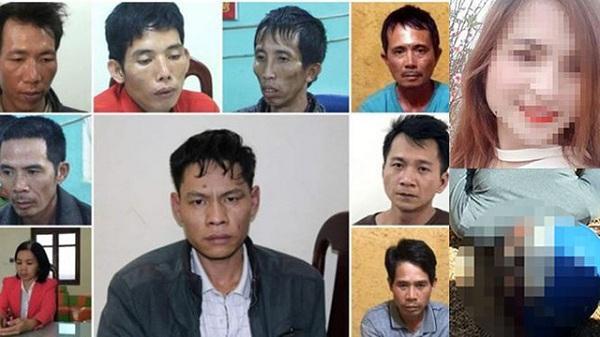 Vụ nữ sinh giao gà bị cưỡng bức, sát hại tại Điện Biên: Số phận pháp lý của 6 bị cáo nhận án tử sẽ ra sao sau kháng cáo của gia đình bị hại?