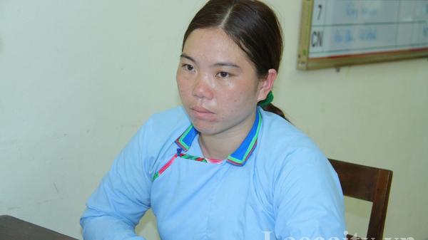 Lào Cai: Ghen tuông mù quáng, dùng kéo đâm tình địch 14 nhát