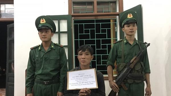Bắt đối tượng Lào Cai cướp tài sản sau 4 giờ gây án