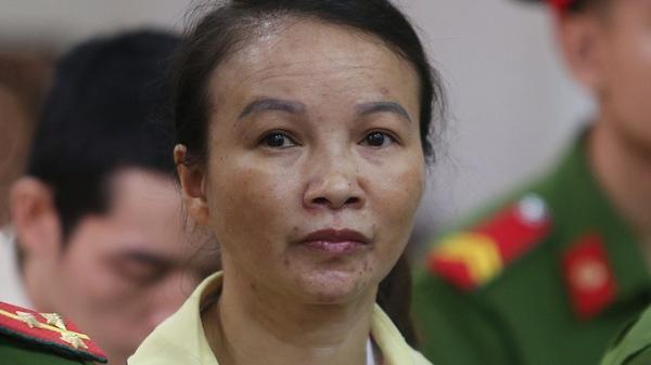 Hoãn xét kháng cáo kêu oan của mẹ 'thiếu nữ giao gà'