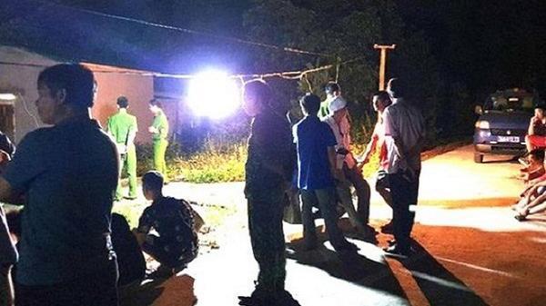 Gã đàn ông truy sát gia đình vợ khiến 4 người thương vong: Từng chém vợ đứt gân, sau khi gây án có nhờ mẹ đẻ chăm sóc con