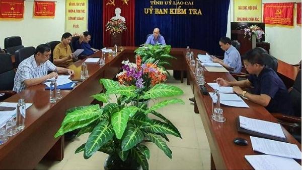 Dùng bằng không hợp pháp, một bí thư xã ở Lào Cai bị đề nghị cách chức