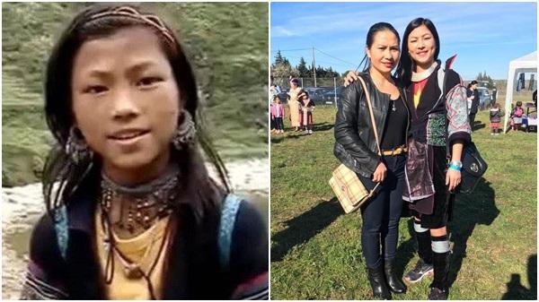 """Cô gái Lào Cai nói tiếng Anh như gió Lò Thị Mai khoe ảnh cuộc sống tươi vui ở Bỉ, tiết lộ """"bị nhiều người xem thường"""" hậu ly hôn"""