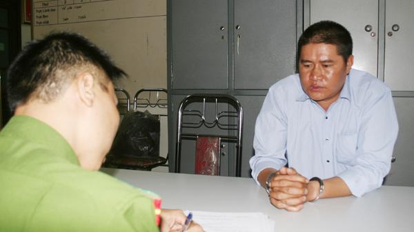Lào Cai: Bắt giữ thành công đối tượng trốn truy nã về tội danh mua bán người