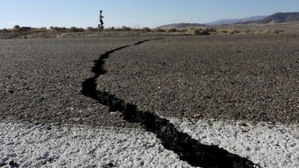 Tây Bắc có thể hứng chịu trận động đất cấp 8-9
