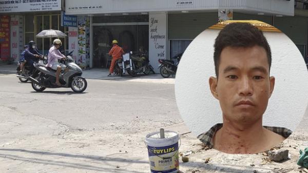 Vợ nghi phạm đâm chết người phụ nữ bán hoa quả: Chồng luôn mặc cảm vì bệnh mang trong người