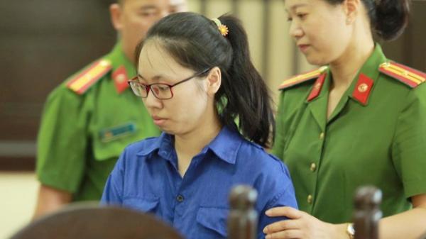 Tuyên án tử hình cô gái đầu độc chị họ bằng trà sữa vì yêu anh rể ở Thái Bình