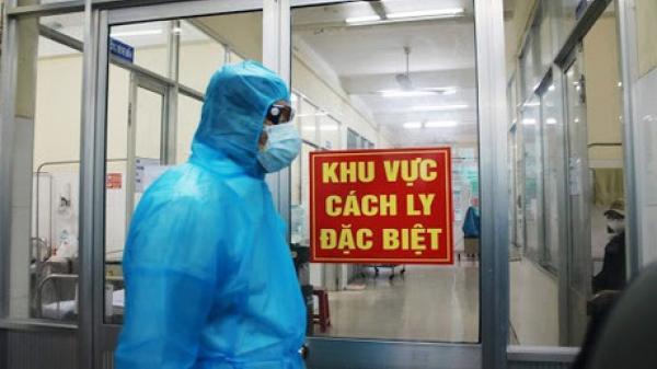 Bộ Y tế thông tin nhanh về ca nghi nhiễm Covid-19 trong cộng đồng: Bệnh nhân nam, 57 tuổi, trong một tháng qua chỉ ở Đà Nẵng