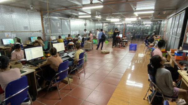 """Phó Thủ tướng đề nghị hai Bộ chỉ đạo điều tra, xử lý nghiêm vụ kho hàng lậu """"khủng"""" ở Lào Cai"""
