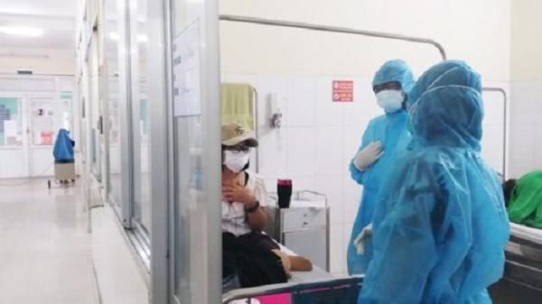 Hải Dương: Rà soát được 2.241 trường hợp từ Đà Nẵng trở về