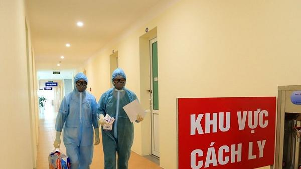 Sáng nay: Thêm 9 ca mắc COIVD-19 ở Đà Nẵng, Hà Nội, hiện Việt Nam có 459 ca bệnh